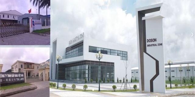 Nhà đầu tư Trung Quốc đổ bộ vào bất động sản công nghiệp Việt Nam - 2
