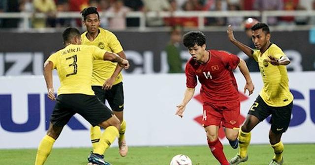 Cục diện bảng G như thế nào nếu Malaysia bỏ vòng loại World Cup? - 2