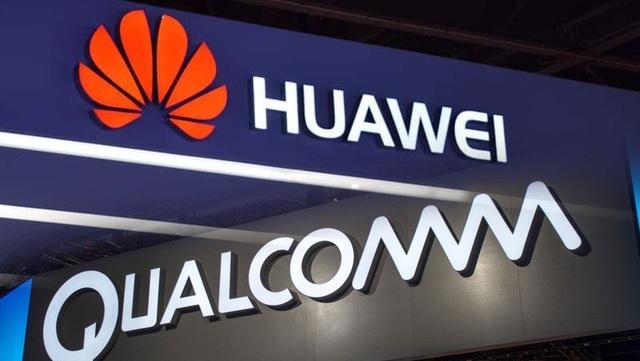 Huawei tìm được giải pháp tạm thời trong cơn khô hạn chip xử lý - 1