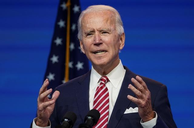 Ông Biden muốn cùng đồng minh thiết lập quy tắc đối phó Trung Quốc - 1