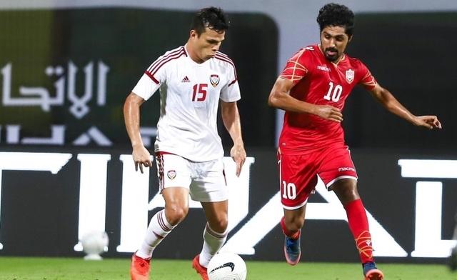 Cựu ngôi sao UAE lo đội nhà sẽ bẽ mặt vì đội tuyển Việt Nam - 2