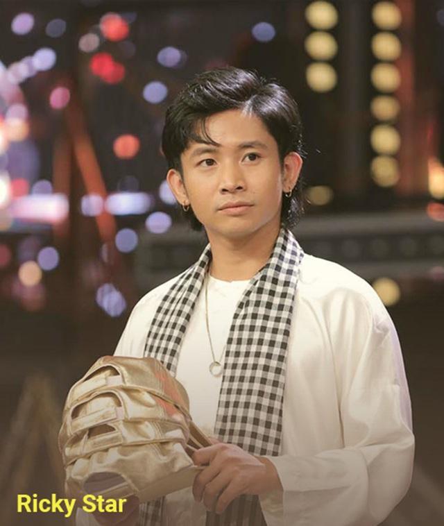 Ricky Star: Lúc trước thu nhập không đủ sống, có khi phải xin tiền mẹ - 4