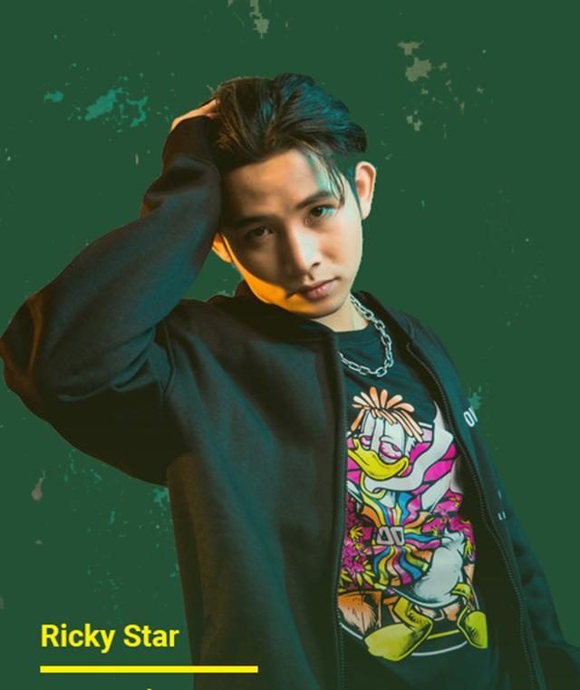 Ricky Star: Lúc trước thu nhập không đủ sống, có khi phải xin tiền mẹ - 3