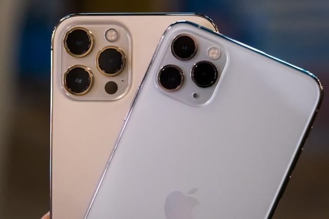 So sánh iPhone 12 Pro Max và 11 Pro Max: Có đáng để nâng cấp? - 5