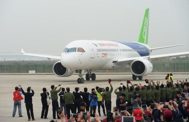 """Số phận máy bay """"made in China"""" ra sao khi ông Biden làm Tổng thống Mỹ? - 1"""