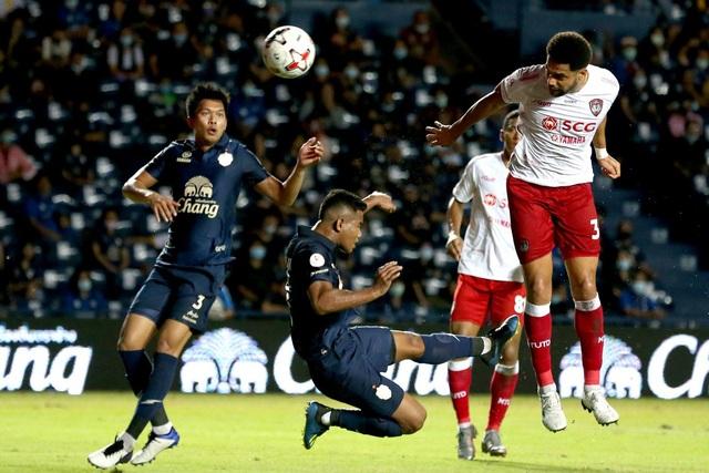V-League kết thúc trọn vẹn, nhiều giải Đông Nam Á chưa hoàn tất - 2