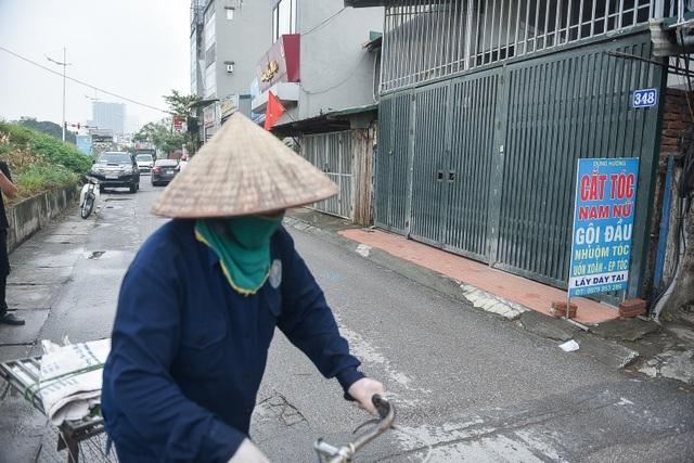 """""""Thủ phủ thịt chó Nhật Tân – nơi khách ăn nhậu cả ngày lẫn đêm giờ ra sao? - 3"""