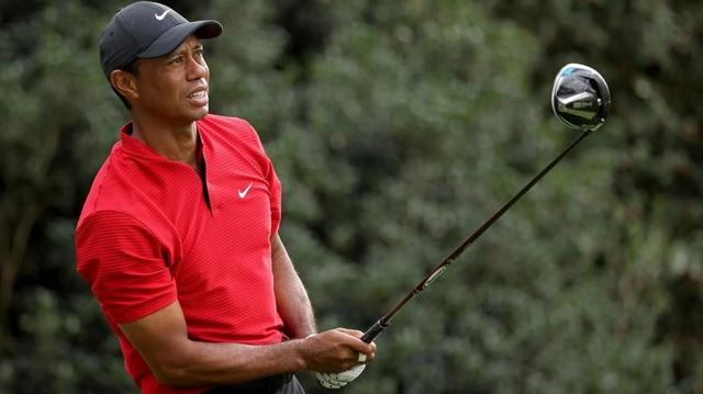 Tiger Woods lập kỷ lục buồn ở Masters 2020 - 1