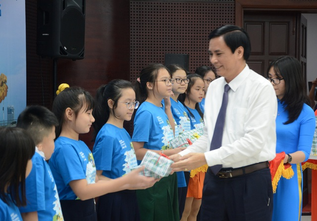 """Trẻ em ở Đà Nẵng đối mặt với """"gánh nặng kép về dinh dưỡng"""" - 3"""