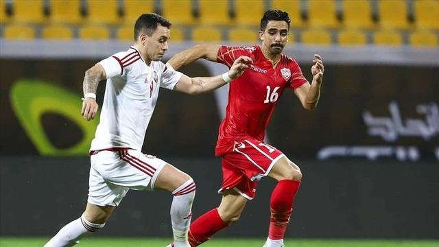 Cựu ngôi sao UAE lo đội nhà sẽ bẽ mặt vì đội tuyển Việt Nam - 1