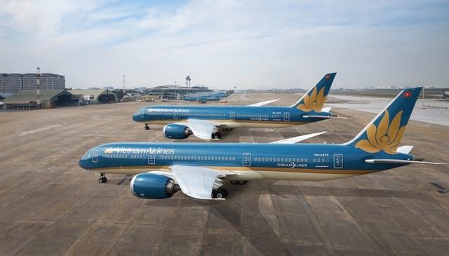 """Quốc hội đồng ý """"rót"""" 4.000 tỷ đồng """"giải cứu"""" Vietnam Airlines - 1"""