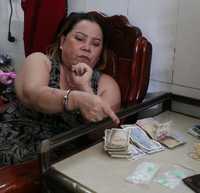 Mua bán trái phép chất ma túy, 3 mẹ con chia nhau 39 năm tù - 1