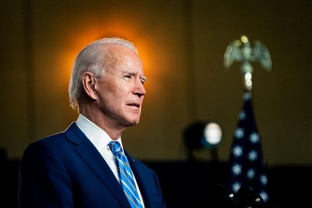 Bầu cử Mỹ 2020: 7 trụ cột trong chính sách đối ngoại của ông Joe Biden - 1