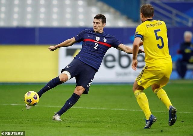 Pháp vào bán kết Nations League với thành tích bất bại - 2