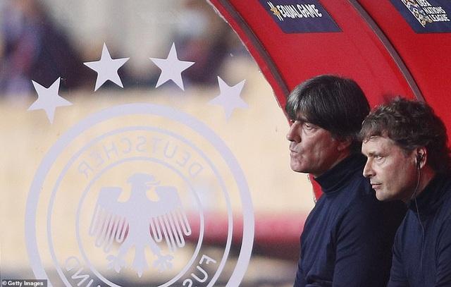 Tây Ban Nha 6-0 Đức: Cú hattrick của Ferran Torres - 10