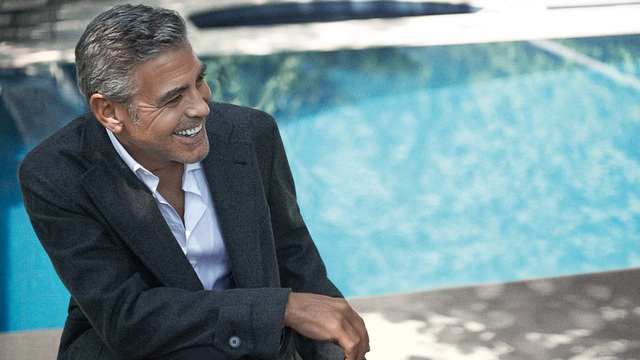George Clooney tặng cả triệu đô cho 14 người bạn - 6