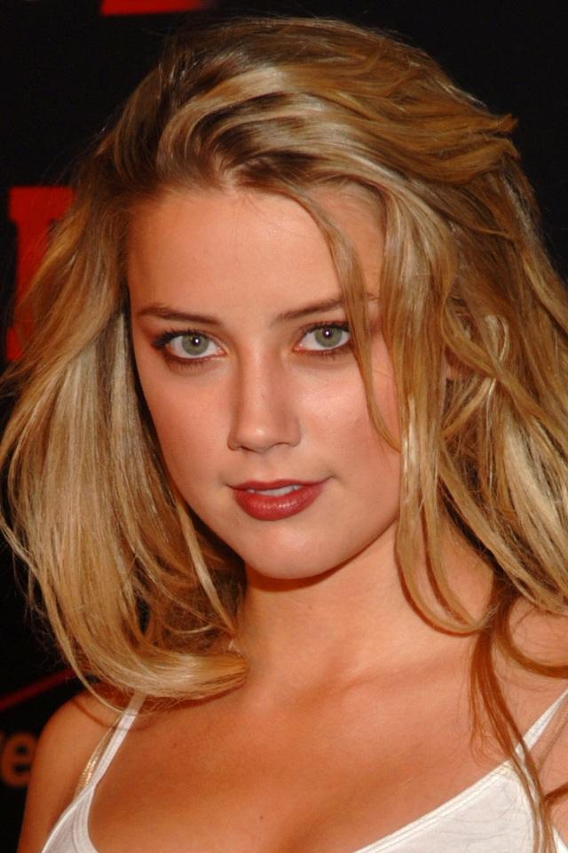 """Vợ cũ Johnny Depp bị nghi làm đẹp bằng """"dao kéo"""" - 1"""