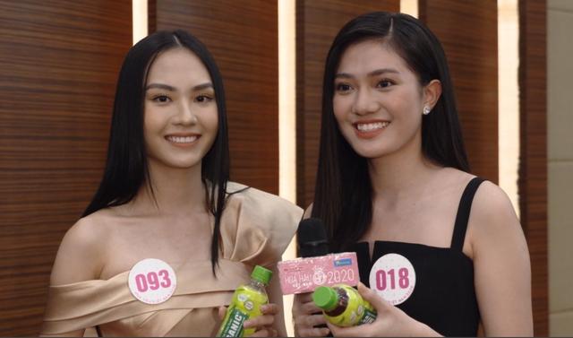 Bí kíp ăn uống vừa khỏe vừa giữ dáng, đẹp da của các thí sinh Hoa hậu Việt Nam - 1