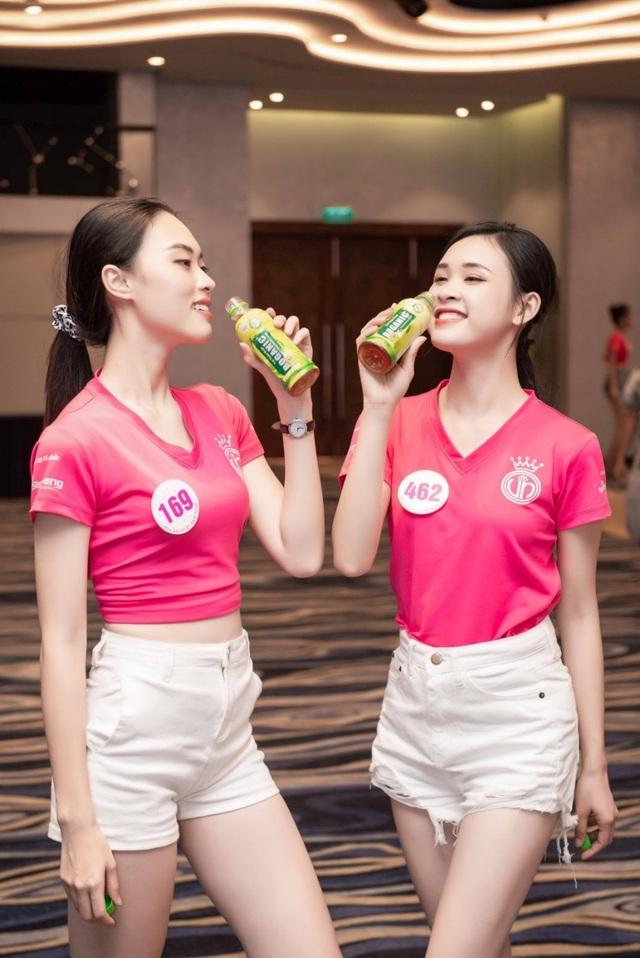 Bí kíp ăn uống vừa khỏe vừa giữ dáng, đẹp da của các thí sinh Hoa hậu Việt Nam - 3