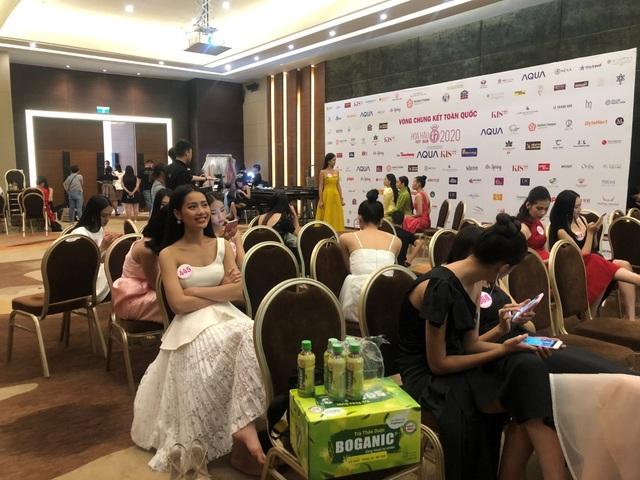 Bí kíp ăn uống vừa khỏe vừa giữ dáng, đẹp da của các thí sinh Hoa hậu Việt Nam - 4