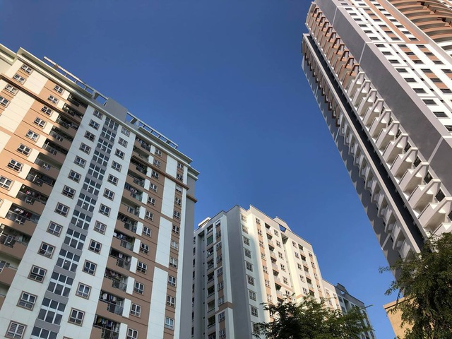 Có ba tỷ đồng, đau đầu căn hộ cũ nội đô hay nhà mới ngoại thành - 1
