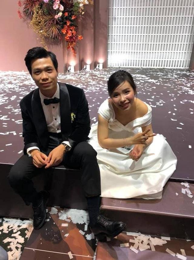 Lộ ảnh cưới lãng mạn của vợ chồng Công Phượng - 6