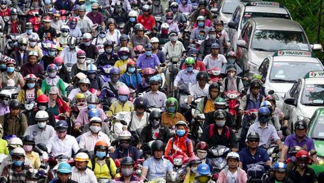 Đèn nhận diện ban ngày – tính năng an toàn hỗ trợ đắc lực cho người lái xe máy - 1