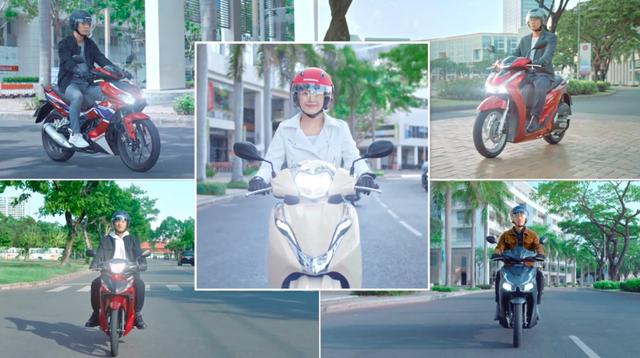 Đèn nhận diện ban ngày – tính năng an toàn hỗ trợ đắc lực cho người lái xe máy - 5