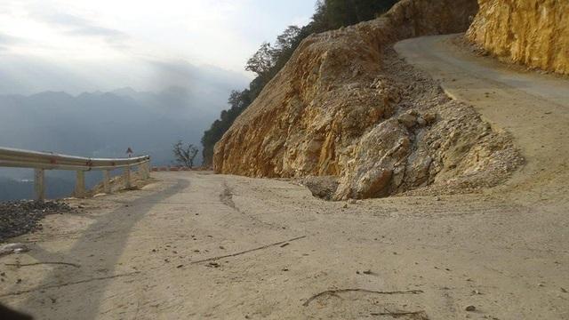 Nhọc nhằn gieo chữ trên đỉnh núi Cao Sơn - 3