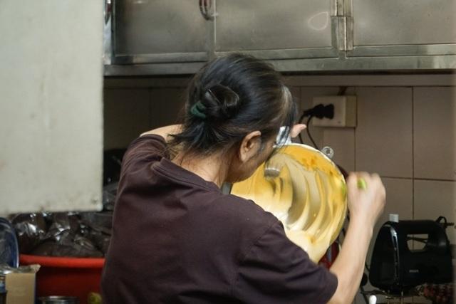 Gặp gỡ truyền nhân của người khai sinh ra cà phê trứng nức tiếng Hà Thành - 4