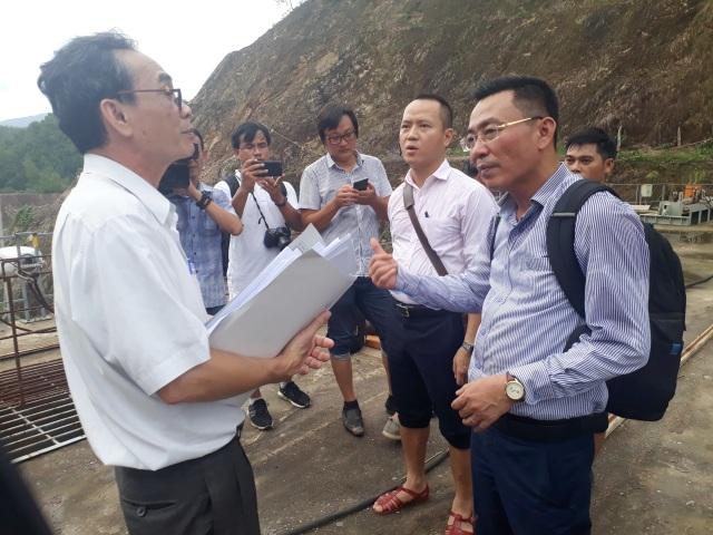Kiến nghị thu hồi giấy phép hoạt động điện lực của thủy điện Thượng Nhật - 1