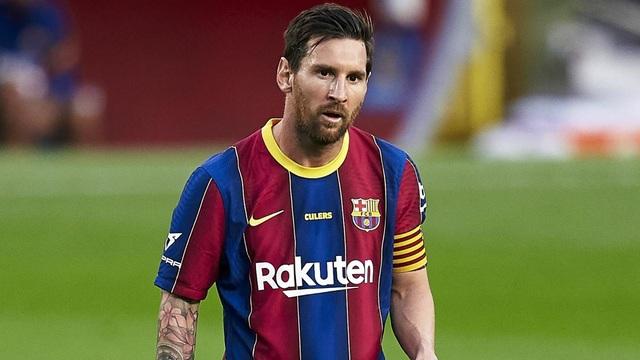 Cạn sạch tiền, Barcelona buộc phải bán Messi - 1