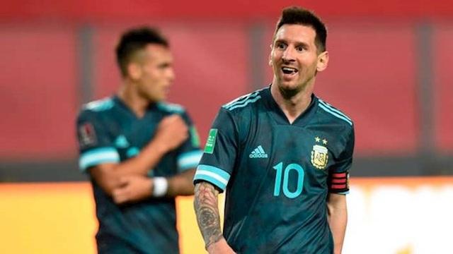 Chủ tịch La Liga sẵn sàng để Messi rời khỏi Barcelona - 2