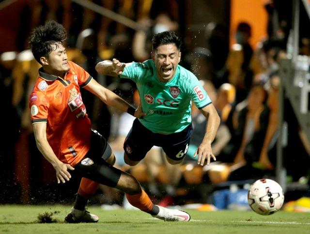 Đội bóng của Văn Lâm thua trận đầu tiên dưới thời HLV mới - 1