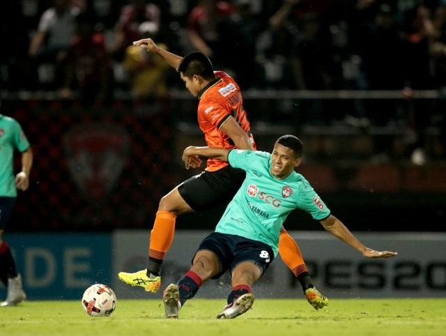 Đội bóng của Văn Lâm thua trận đầu tiên dưới thời HLV mới - 3