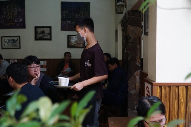 Gặp gỡ truyền nhân của người khai sinh ra cà phê trứng nức tiếng Hà Thành - 3