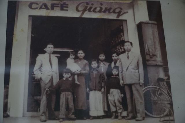 Gặp gỡ truyền nhân của người khai sinh ra cà phê trứng nức tiếng Hà Thành - 6