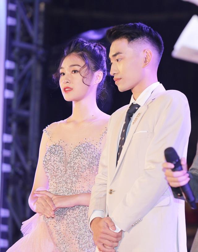 Nữ đại sứ xinh đẹp, thích làm thiện nguyện trường THPT Trần Phú - 6