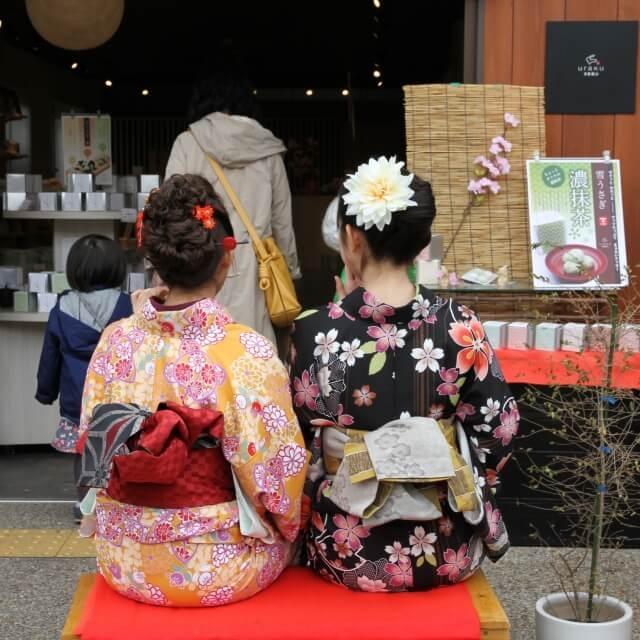 """""""Giải mã"""" các loại thắt lưng đặc biệt (obi) dành cho kimono - 3"""