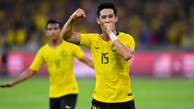 Đối thủ của đội tuyển Việt Nam gặp khó khăn trước vòng loại World Cup - 2