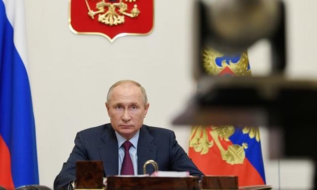 Ông Putin cảnh báo Armenia: Rút khỏi thỏa thuận ngừng bắn là tự sát - 1
