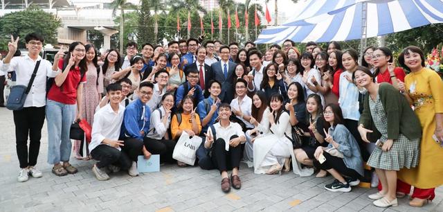 Công bố Quyết định thành lập trường Đại học Y Dược - ĐH Quốc gia Hà Nội - 2