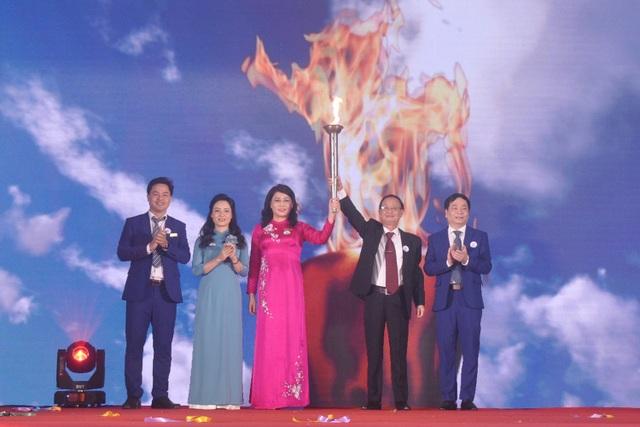 Trường THCS top đầu Hà Nội kỷ niệm 10 năm thành lập - 3
