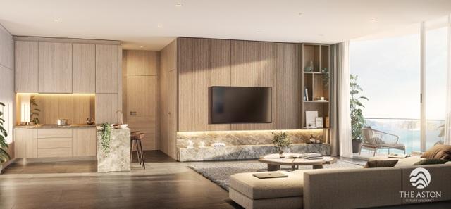 Những cái bắt tay chiến lược kiến tạo The Aston Luxury Residence - 3