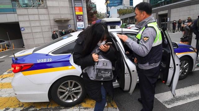 Dịch Covid-19 phức tạp, Hàn Quốc chạy đua cho kỳ thi đại học đầu tháng 12 - 3