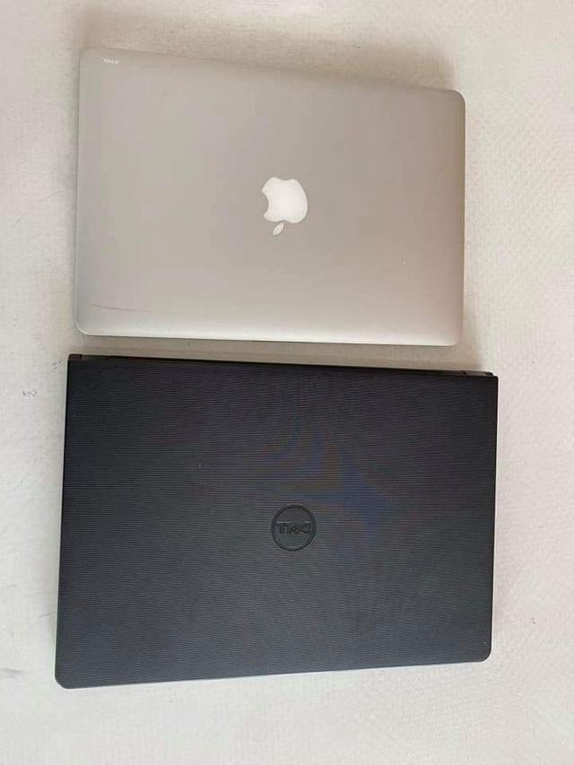 Bắt người đàn ông đột nhập các trường đại học trộm laptop của giảng viên - 1