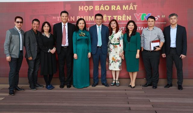 Chiếu miễn phí 10 phim kinh điển của điện ảnh Việt trên nền tảng số - 2