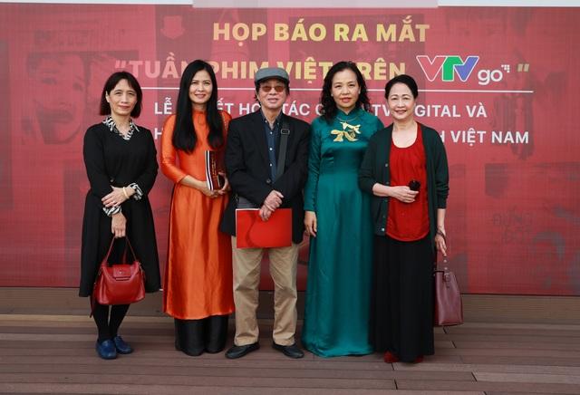 Chiếu miễn phí 10 phim kinh điển của điện ảnh Việt trên nền tảng số - 3