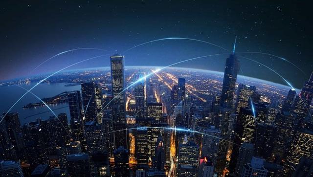 Xây dựng đô thị thông minh với định vị lấy cư dân làm trung tâm - 1