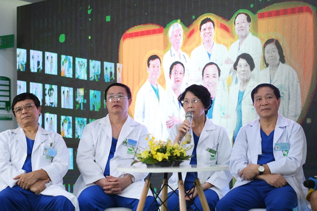 Giao lưu trực tuyến: Bác sĩ chuyên khoa giải đáp trực tiếp các vấn đề sức khỏe - 5